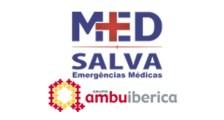 Med Salva logo