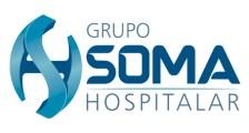 Grupo Soma Hospitalar logo