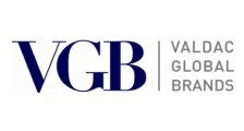 VGB - Valdac Global Brands logo