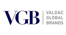 VGB - Valdac Global Brands logo