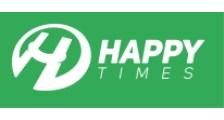 Happy Times logo