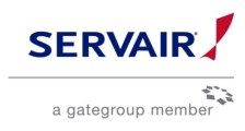 Servair logo