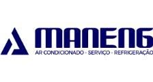 Maneng logo
