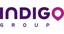 Grupo Indigo logo