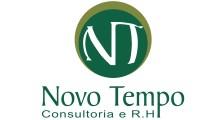 NOVO TEMPO RH logo