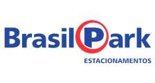 BRASILPARK Estacionamentos logo