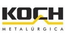 Koch Metalúrgica logo