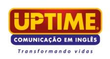UPTIME - Comunicação em Inglês logo