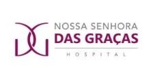 Hospital Nossa Senhora das Graças logo