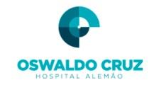 Hospital Alemão Oswaldo Cruz logo