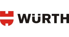 Wurth do Brasil logo