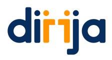 Grupo Dirija logo