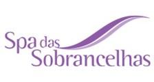 Spa das Sobrancelhas logo