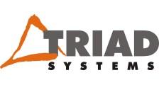 Triad Systems logo