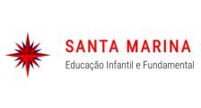 Santa Marina Educacional logo