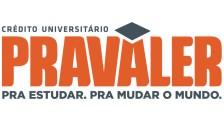 PRAVALER logo