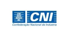 Confederação Nacional da Indústria logo