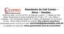 Contato Contact Center logo