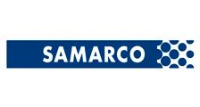 Samarco Mineração logo