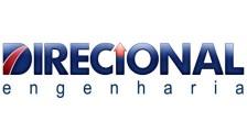 Direcional Engenharia logo