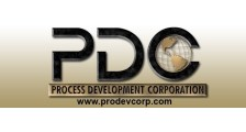 Process Development Corporation do Brasil logo