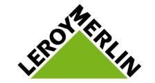 Leroy Merlin Companhia Brasileira de Bricolagem logo
