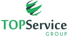 Top Service Group logo