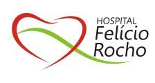 Hospital Felício Rocho logo