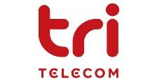 TRI Telecom logo