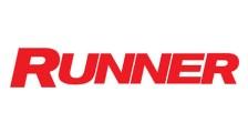 Academias Runner logo