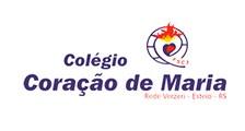 Logo de Colégio Coração de Maria