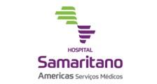 Hospital Samaritano logo