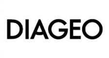 Logo de Diageo Brasil