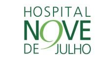 Hospital 9 de Julho logo