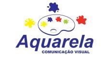 Aquarela Comunicação Visual logo