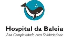 Hospital de Baleia logo