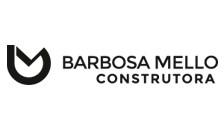 Barbosa Mello Construtora logo