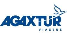 Agaxtur logo