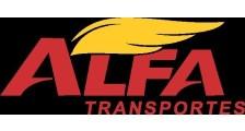 Alfa Transportes logo