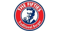 The Fifties logo