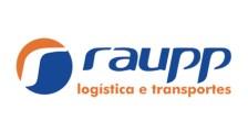 Raupp Transportes logo