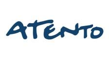 ATENTO BRASIL. (M) logo
