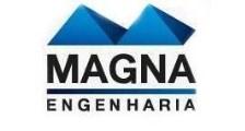 Magna Engenharia logo